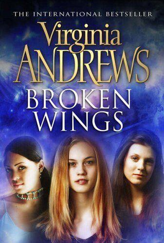 Broken Wings,Virginia Andrews