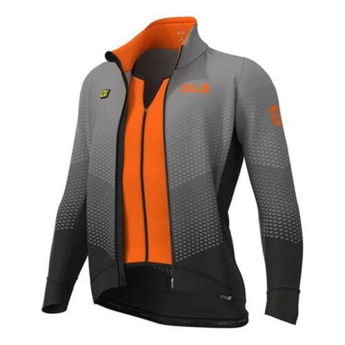 Ale PRS Delta Combi L20011418 Men's Clothing Jackets Soft Shell Warm
