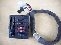 Sicherungskasten, Sicherungsbox / Fuse Box Honda XL 600 V - PD06 Transalp