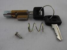 Lenkradschloss LAVERDA Zuendapp italy ZADI #1 - 39mm kurz - lock steering