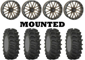 Kit-4-System-3-XM310-Tires-33x9-5-18-on-System-3-ST-3-Bronze-Wheels-CAN