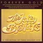 The Isley Brothers Forever Gold CD Album Greatest Hits Cd32238 Epic