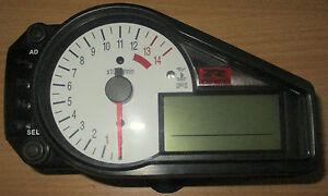 SUZUKI-GSX-R-1000-WVBL-Tacometro-Cabina-PANTALLA-INDICADORA