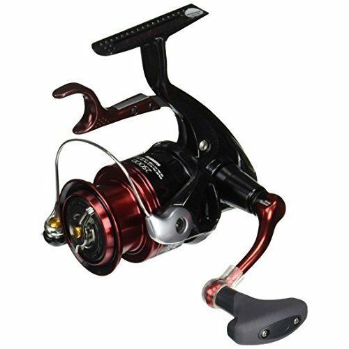 Shimano 16 Larissa 2500DXG  Fishing REEL From JAPAN