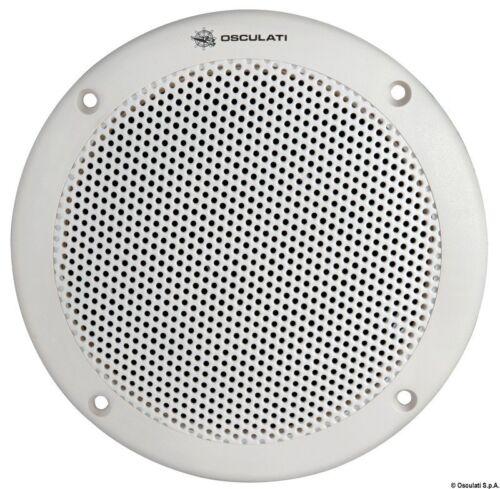Cassa stereo extrapiatta IP65 180 mm 30 WMarca Osculati29.723.03