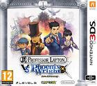 2226446 Professor Layton VS Phoenix Wright for Nintendo 3ds