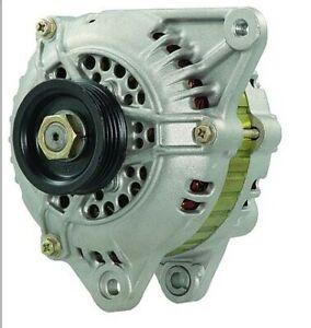 Reman DODGE/MITSUBISHI 12V 75A Alternator by an Independent U.S.A. Rebuilder.