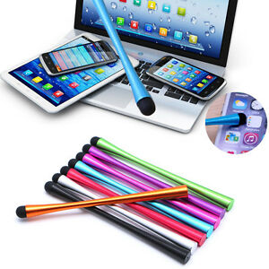 uk availability 2e37b 7add6 Details about Universal Touch Screen Stylus Pen For iPhone 7/7 Plus iPad  Samsung Tablet Phone