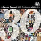 The Alligator Records 30th Anniversary Collection by Various Artists (CD, Aug-2001, 2 Discs, Alligator Records)