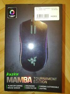 Gaming-Maus-Razer-Mamba-Tournament-Edition