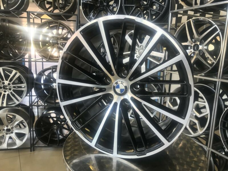"""BMW 19"""" Limited  Edition mags to fit most BMW's"""