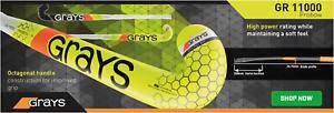 GRAYS GR11000 Probow Field Hockey Stick