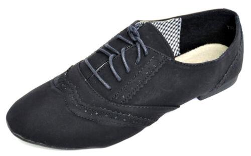 Rockabilly 40er HEPCAT Schür-Halbschuhe BUDAPESTER Schwarz Vintage Sneaker