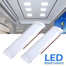 12V LED Interior Lights Roof Ceiling Light For RV Camper Trailer Motorhome Van