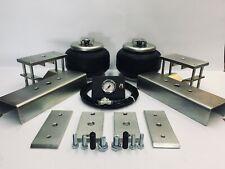 Mercedes Sprintervolkswagen Crafter2006 2018 Air Suspension Kit Newest Tech