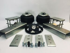 2018 Kit de suspension Air Compatible avec Sprinter 2006