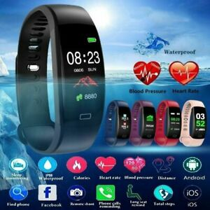 Smart-Watch-Band-Heart-Rate-Oxygen-Blood-Pressure-Fitness-Activity-Sport-Tracker