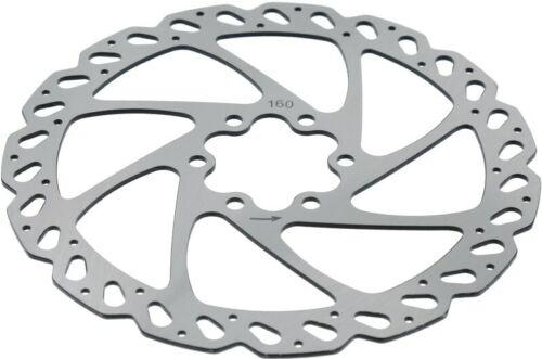 Cyclists/' Choice Db-01 160Mm Disc Rotor 6-Bolt