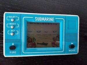 Maquina-Mini-Arcade-LCD-Submarine
