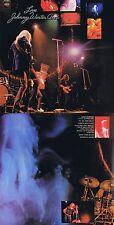 "Johnny Winter ""Johnny Winter and live"" Enorm kraftvoller Live-Auftritt! Neue CD!"