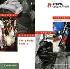 Global Burden of Armed Violence 2015: Every Body Counts by Geneva Declaration Secretariat (Paperback, 2015)