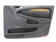 JAGUAR OEM 02-08 X-Type Front Door-Door Trim Panel Insert C2S20168