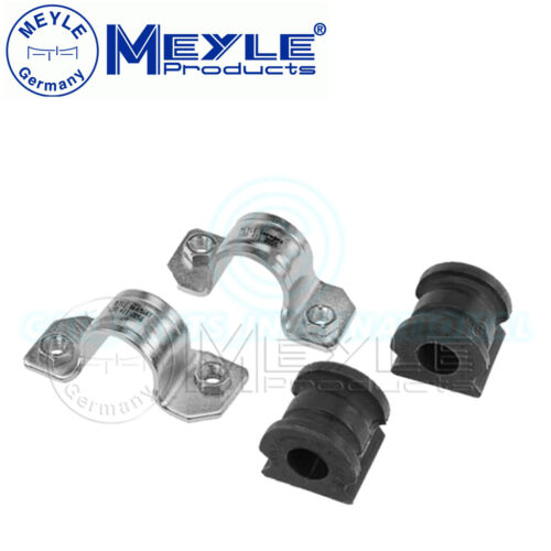 2x Meyle ARB Anti Roll Bar Bushes Front Axle Left and Right No 100 411 0051//S