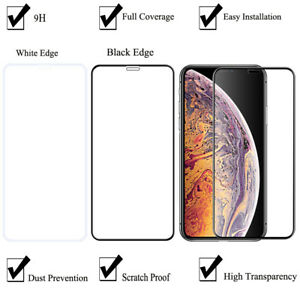 For-iPhone-XR-SE2-11-12-Pro-Max-Phone-Full-Cover-Tempered-Glass-Screen-Protector