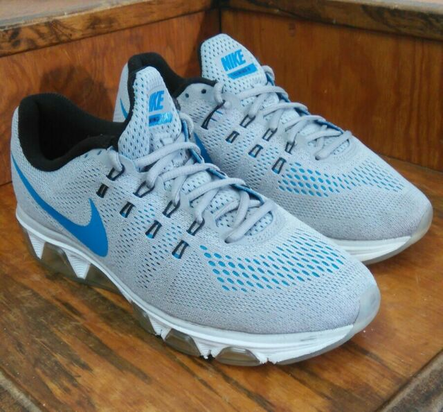 Nike Air Max Tailwind 8 (805941 014) Running Training Shoes Men Sz 10