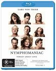 Nymphomaniac : Vol 1 (Blu-ray, 2014)