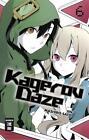 Kagerou Daze 06 von Jin und Mahiro Sato (2016, Taschenbuch)