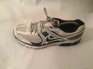 White Athletic Shoe Sneaker Size
