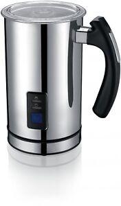 Milchaufschaeumer-Edelstahl-Milchschaeumer-Cappucciono-Latte-Macchiato-AFK-EMF-500