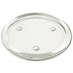 Image is loading 3-Inch-Flat-Glass-Candle-Holder-Dish-Plate  sc 1 st  eBay & 3 Inch Flat Glass Candle Holder Dish Plate | eBay