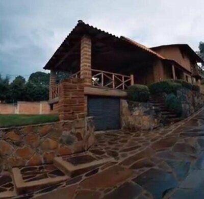 SE VENDE Cabaña   Amueblada  en  Mazamitla, JALISCO.  Oportunidad de inversión $3'290,000 MN