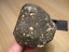 Meteorite-NWA-12547-Classified-as-L3-Melt-Breccia-MAIN-MASS-391-89g thumbnail 1