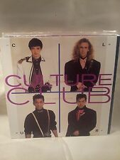 Culture Club - From Luxry to Heartache 1986
