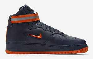 Ao1639 Mid Air Nike Us Retro 1 'nyc Prm 10 400 Nib Tamaño Hombre Qs Finest' Force 4qwvRxyp1