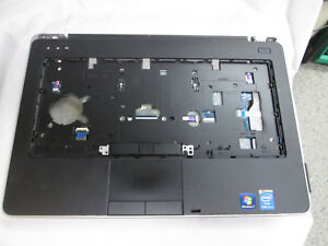 Genuine-Dell-Latitude-E6440-Bottom-Base-amp-COVER-amp-Palm-Rest-amp-TouchPad-amp-Power