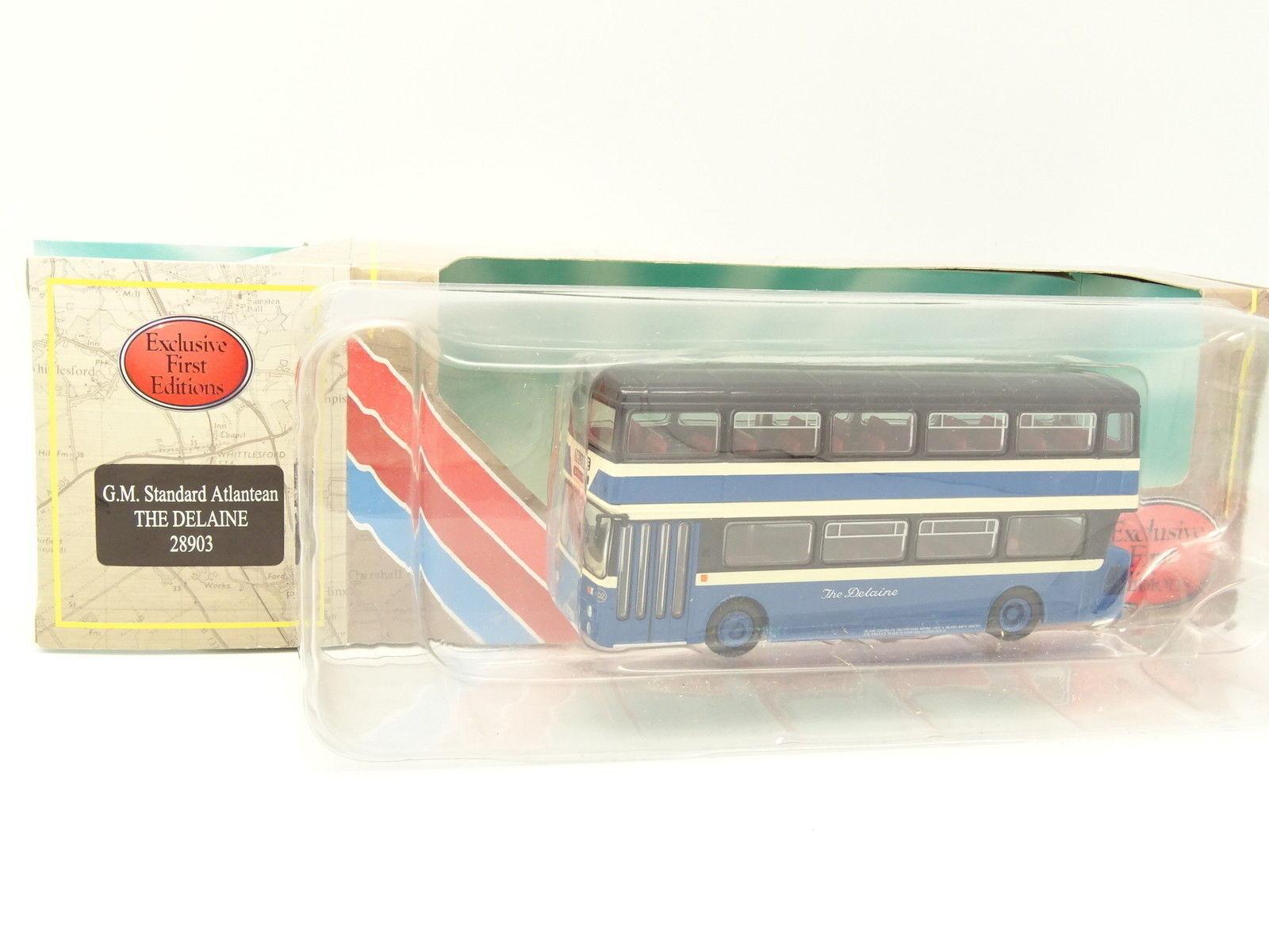 Gilbow 1   76 - bus bus - standard der delaine atlantis