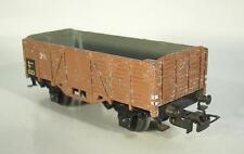 Märklin H0 311 offner Güterwagen Serie 800 Guß 50er Jahre #528