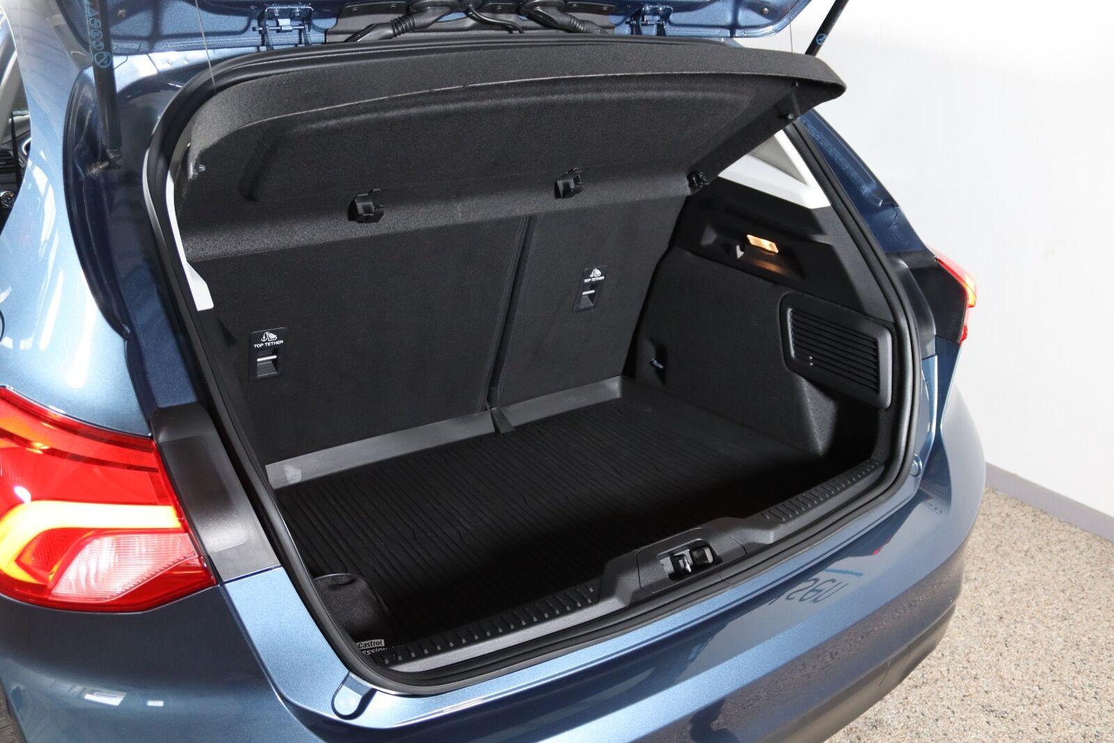 Ford Focus 1,0 EcoBoost Titanium - billede 8