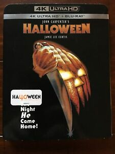 Halloween-2018-4K-Ultra-HD-Blu-ray-Blu-ray-w-Slipcover-LN
