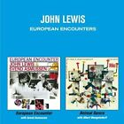 European Encounters 2 LPS on 1 CD 8436542013963 by John Lewis Audio Book