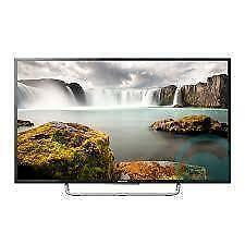 """SONY BRAVIA 43"""" 43W800C LED TV WITH 1 YEAR SELLER WARRANTY"""
