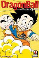 Dragon Ball, Vol. 4 (vizbig Edition) By Akira Toriyama, (paperback), Viz Media L on sale