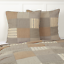 CHOOSE SIZE//ACCESSORIES VHC BRANDS SAWYER MILL CHARCOAL QUILT SET//ACCESSORIES