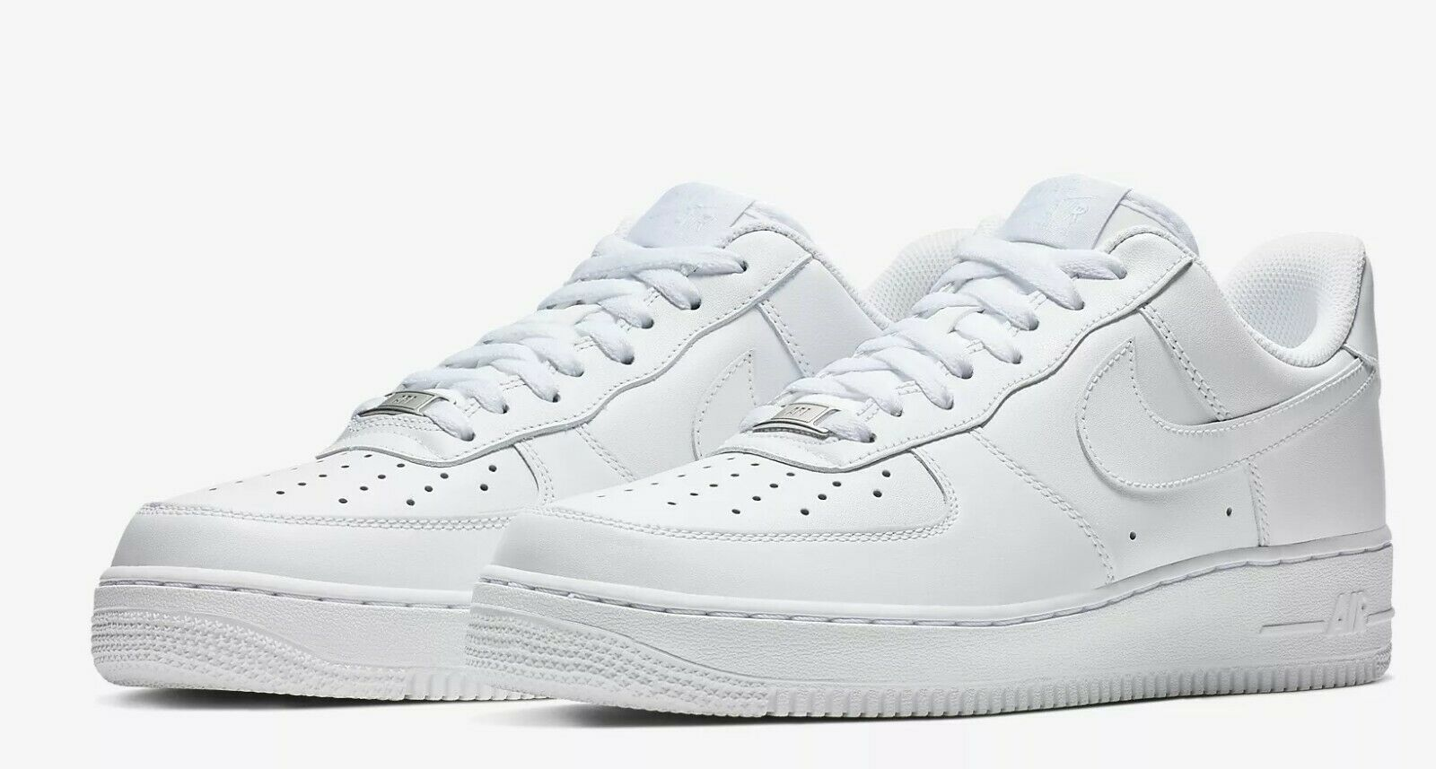 air force 1 low blanc or rose