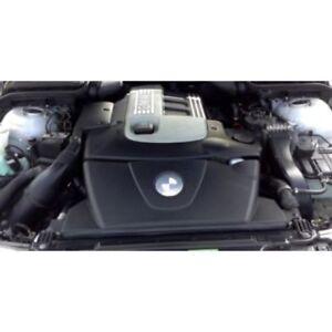 2000 BMW E39 520d 520 d 2,0 Motor 204D1 M47D20 M47 100 KW 136 PS