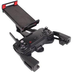 Supporto-reggi-tablet-7-10-034-regolabile-radiocomando-controller-Dji-Mavic-Pro-Air